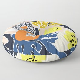 More design for a happy life - high Floor Pillow
