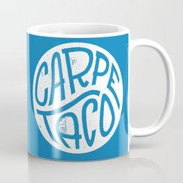 Carpe Taco Coffee Mug