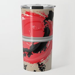 Katana Travel Mug