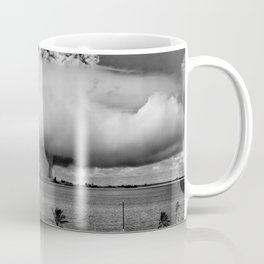 Nuclear Weapon Test - Bikini Atoll Coffee Mug
