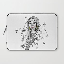 #STUKGIRL ASHLITA Laptop Sleeve