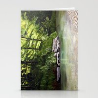 kentucky Stationery Cards featuring Kentucky Creek by MacDonald Creative Studios