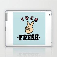 ever fresh Laptop & iPad Skin