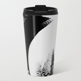 pois on mouth Travel Mug