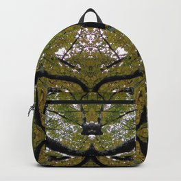 12 Point Maple Backpack