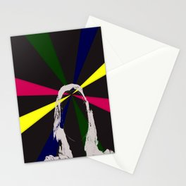 Tory Light Head Stationery Cards