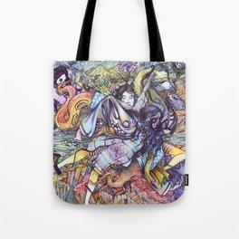 L.O.V.E. Tote Bag