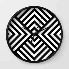 Blaxees Wall Clock
