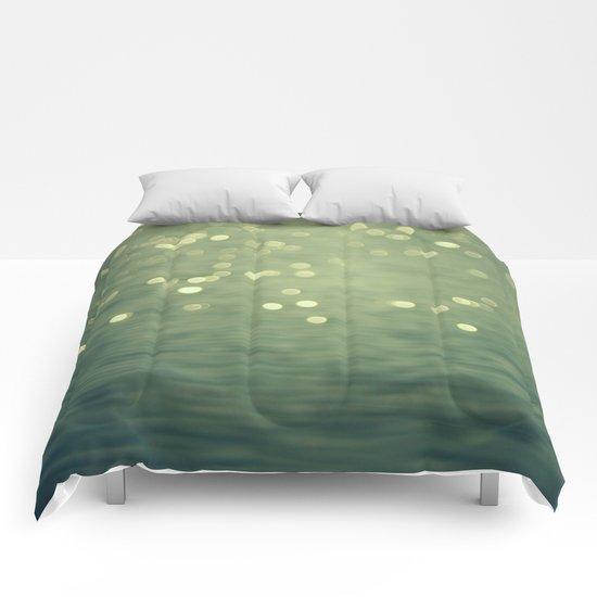 Dancing Light Comforters