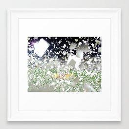 europa league Framed Art Print