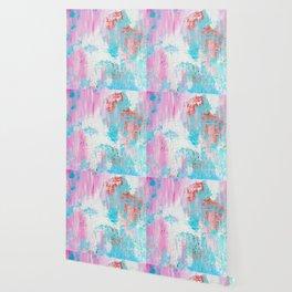 abstract blobs Wallpaper