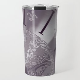 A moment becomes a memory Travel Mug