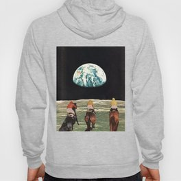 race for the prize Hoody