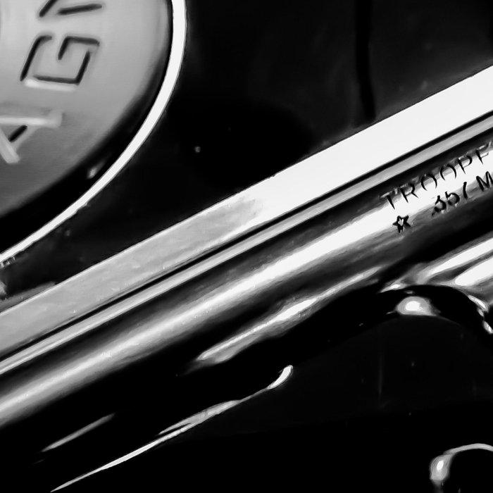 357 Magnum Leggings