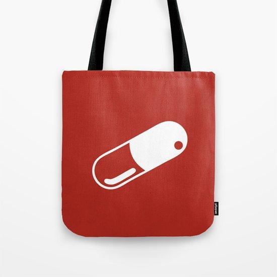 Akira Poster Tote Bag