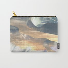Misty Morning Light Carry-All Pouch