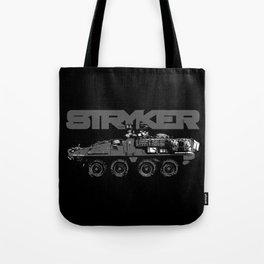 Stryker Tote Bag