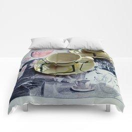 Hava Cuppa? Comforters