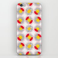 budapest iPhone & iPod Skins featuring Budapest by Adrianajarosdesign