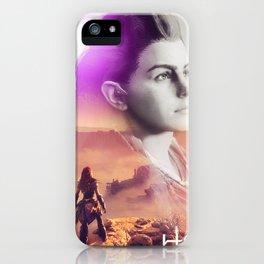 Horizon Zero Dawn iPhone Case
