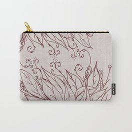Growing of sorrow Carry-All Pouch