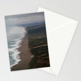 California Coast Stationery Cards