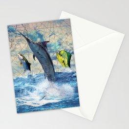 Grand Slam Stationery Cards