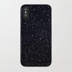 EH-WEANS-IN-SPACE iPhone X Slim Case