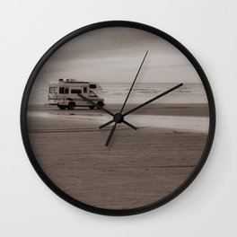 That There Is An Arrvee Wall Clock