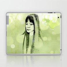 Eastern Princess Laptop & iPad Skin