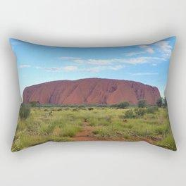 Uluru - Australia Rectangular Pillow