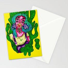 Coka Panache Immortalised Stationery Cards