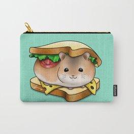 HamHam Sandwich Carry-All Pouch