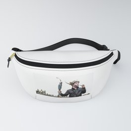 Viking thoughts Fanny Pack