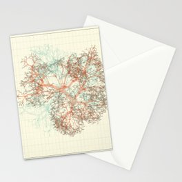 Arbor Ludi: Tal Stationery Cards