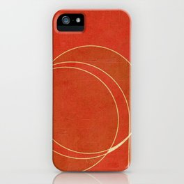 Bulan (Moon) iPhone Case