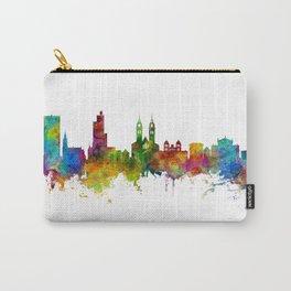 Winterthur Switzerland Skyline Carry-All Pouch
