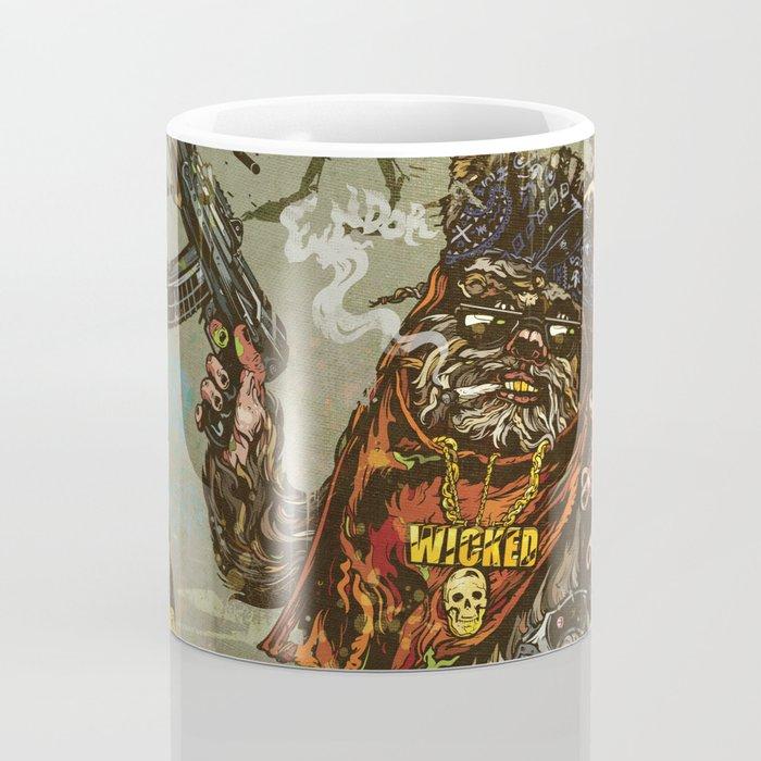 Gwok Coffee Mug