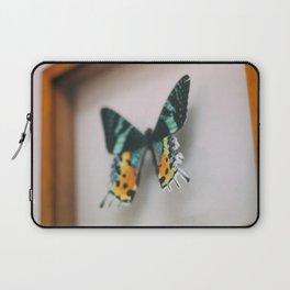 Butterflying Laptop Sleeve