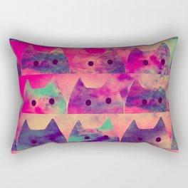 cats-303 Rectangular Pillow