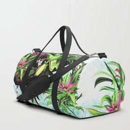 Ring tailed Coati Duffle Bag