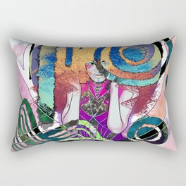 Delirium The Endless Rectangular Pillow