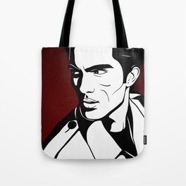 The Final Mystery Tote Bag