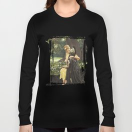 Hades & Persephone Long Sleeve T-shirt