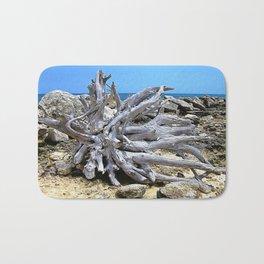Bermuda  Driftwood Bath Mat