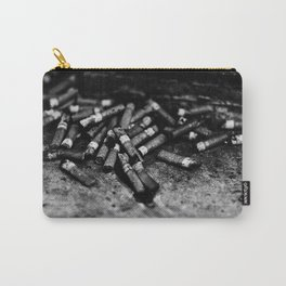 Bad Habit Carry-All Pouch