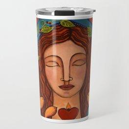 The Mother Travel Mug