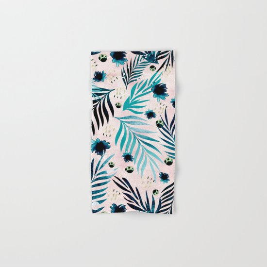 SUMMERTIME Hand & Bath Towel