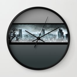 Nuclear winter, Apocalypse Wall Clock