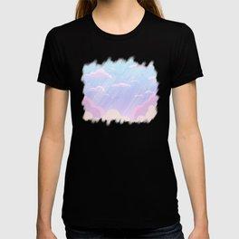 Pastel Heaven T-shirt
